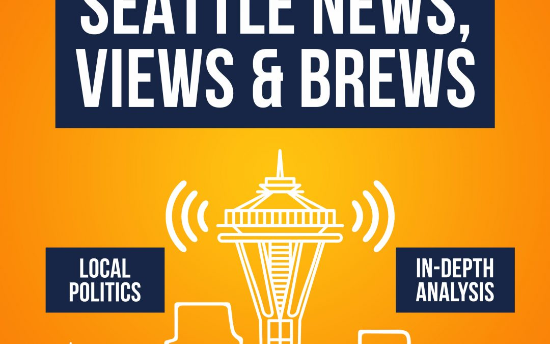 Episode 46: City Budget Finish Line, COVID Concerns, Sawant Recall Effort Update